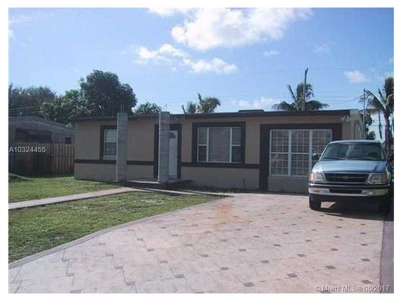 1316 NW 12th St, Fort Lauderdale, FL 33311