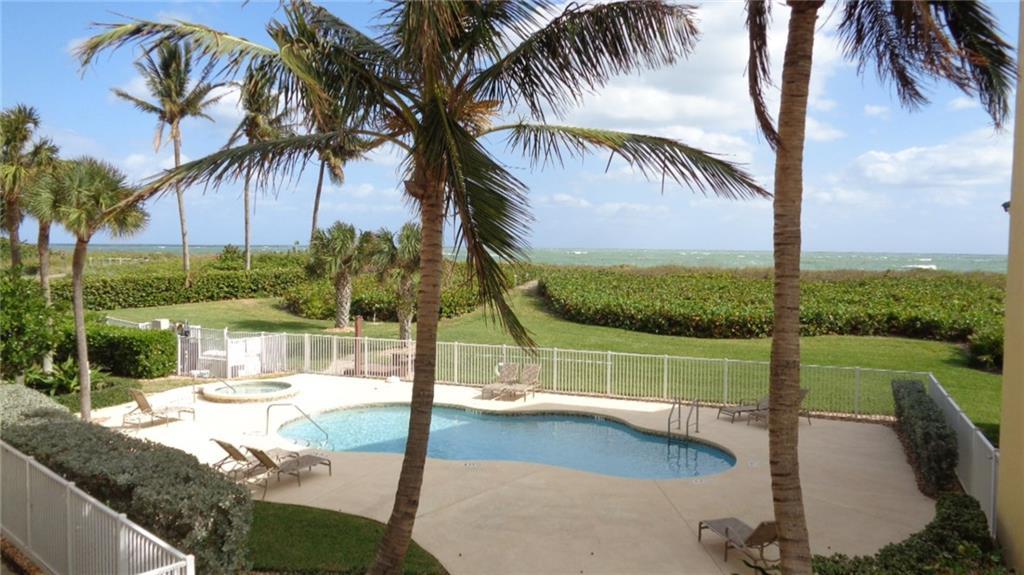 1550 S Ocean Drive A2, Fort Pierce, FL 34949