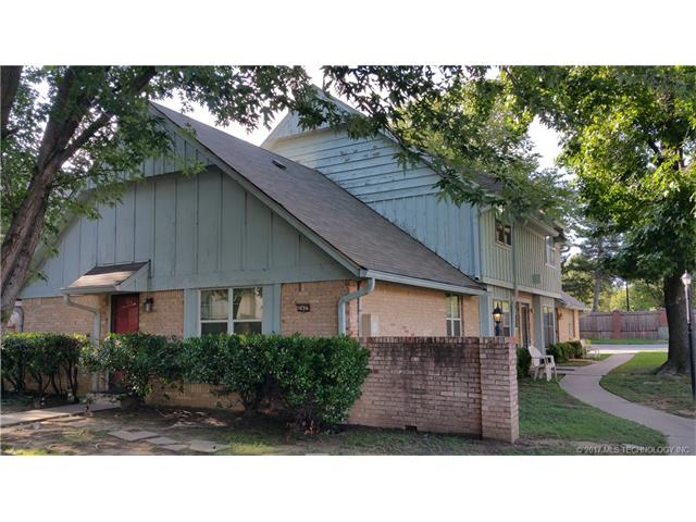 2425 E 59 Ct S 5 3 Court 3, Tulsa, OK 74105