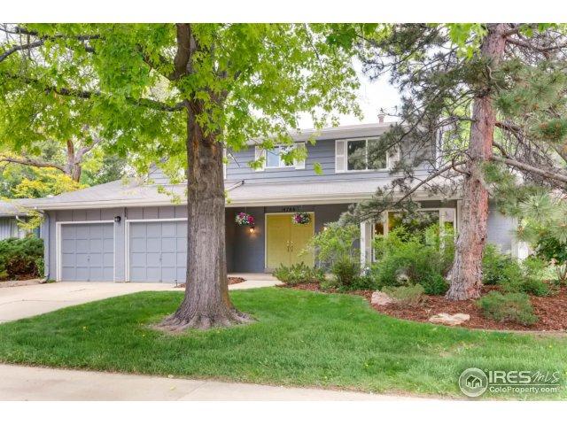 4786 McKinley Dr, Boulder, CO 80303
