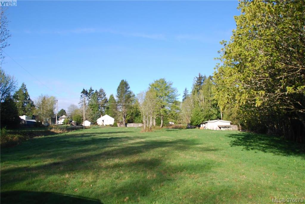 Lot A Charters Rd, Sooke, BC V9Z 0Y9