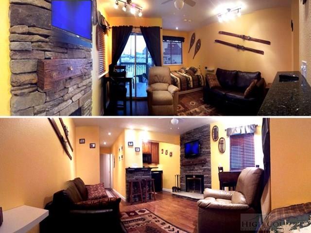 301 Pinnacle Inn Road 4107, Beech Mountain, NC 28604