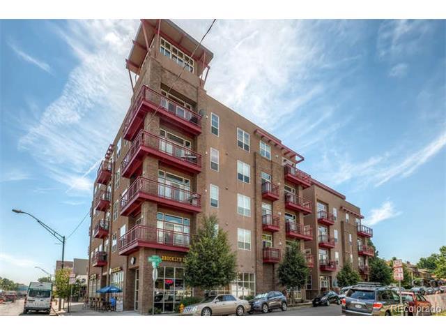 1488 Madison Street 509, Denver, CO 80206