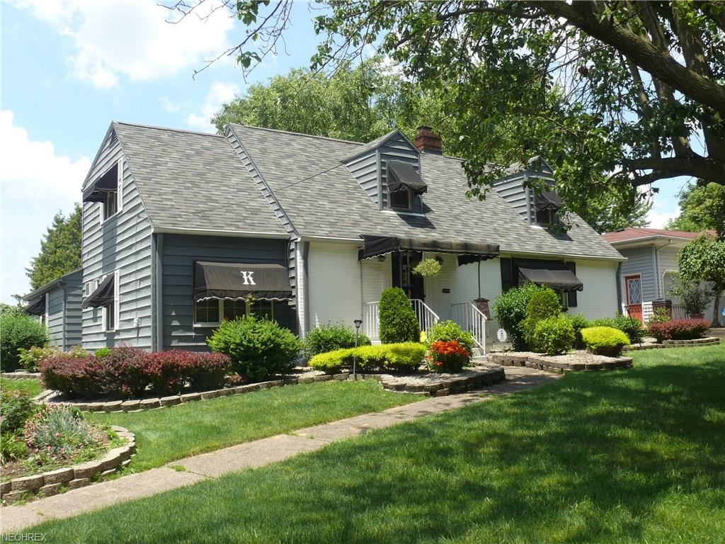 26 S Elruth Ave, Girard, OH 44420