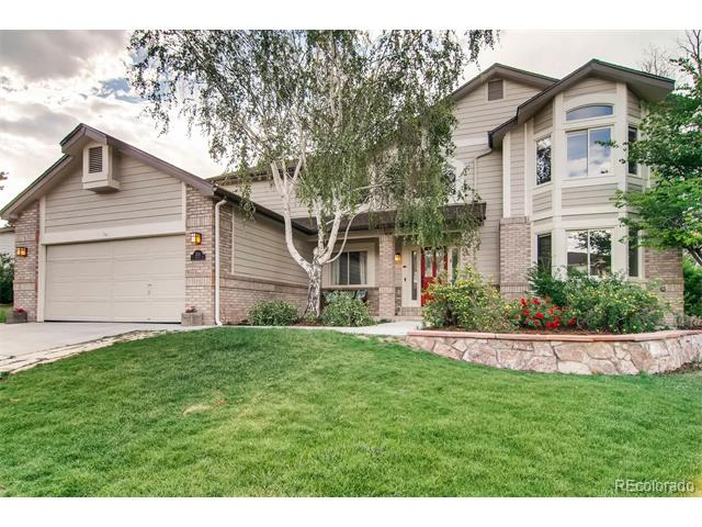 2051 Ashleigh Court, Highlands Ranch, CO 80126