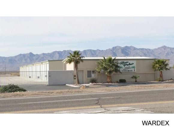 6343 Highway 95 172 Lots, Fort Mohave, AZ 86426