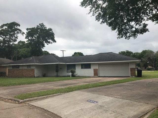 4331 Dogwood, Groves, TX 77619