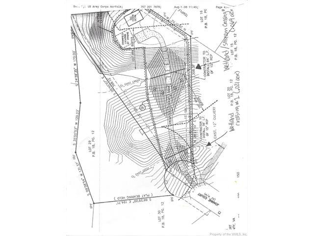 125 Joanne Court, Toano, VA 23168
