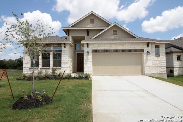 3735 Ravello Ridge, San Antonio, TX 78259