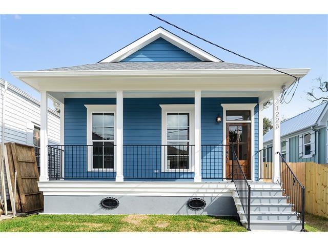 1223 TOURO Street, New Orleans, LA 70116
