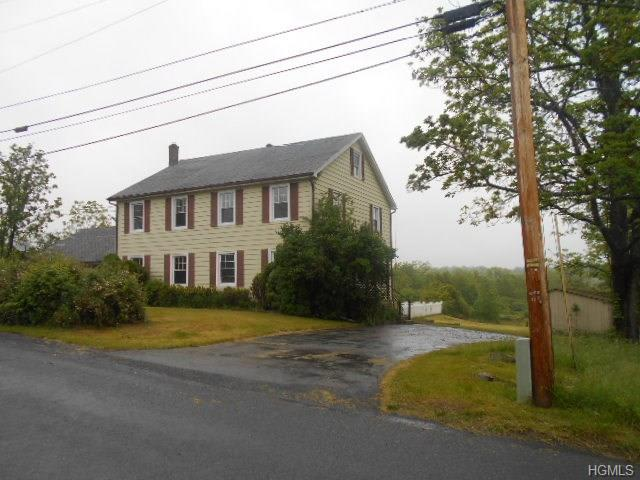 44 Delmar Hill Road, New Hampton, NY 10958