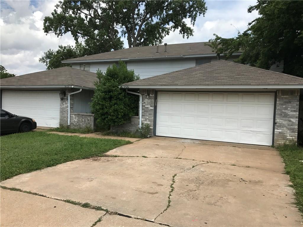 8422 Candlewood Drive, Oklahoma City, OK 73132