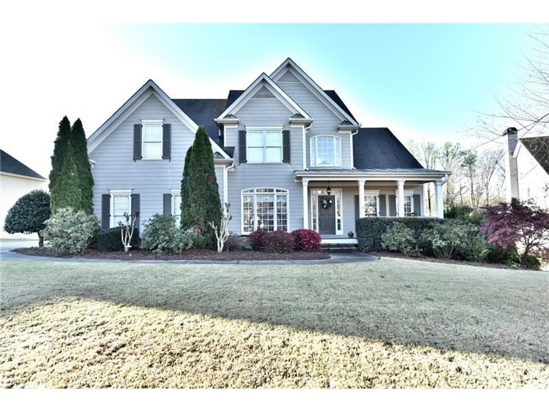 8645 Woodland View Drive, Gainesville, GA 30506