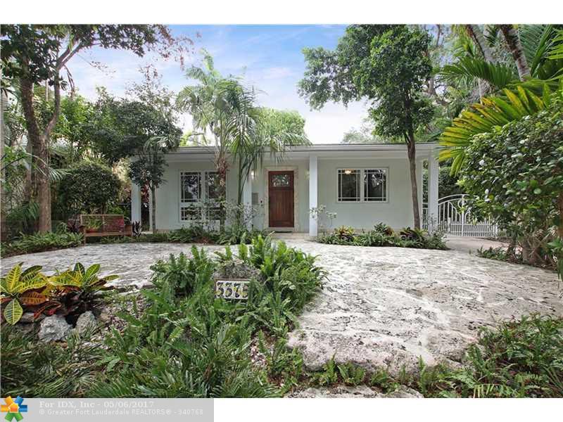 3375 Crystal Ct, Miami, FL 33133