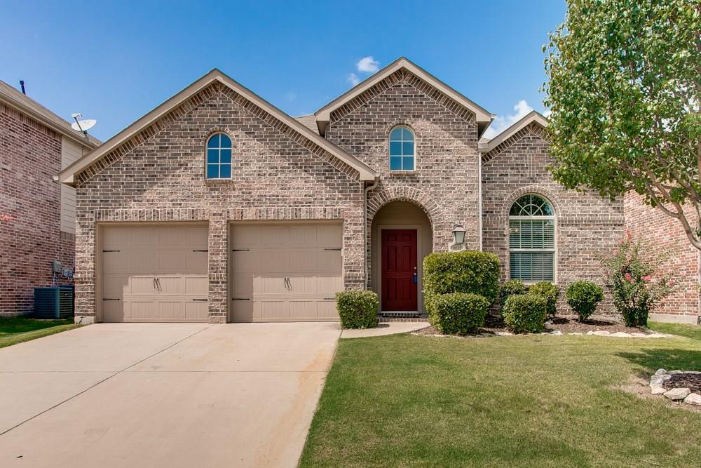 10512 Sexton Drive, McKinney, TX 75070