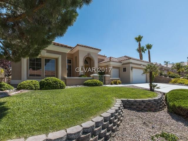 10329 VILLA RIDGE Drive, Las Vegas, NV 89134
