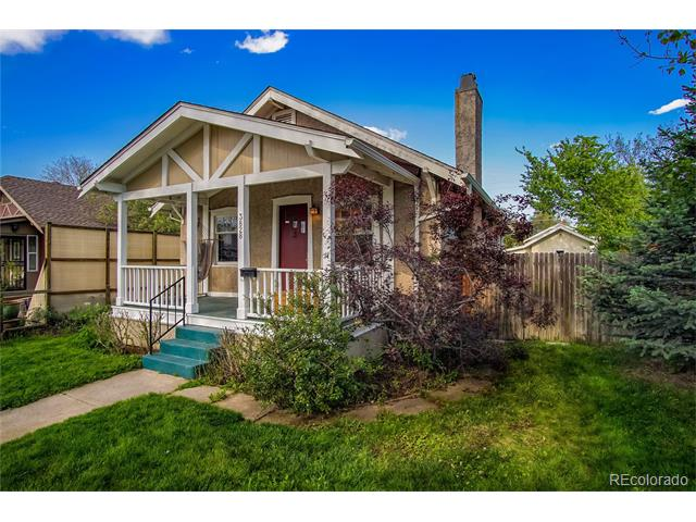 3828 Yates Street, Denver, CO 80212