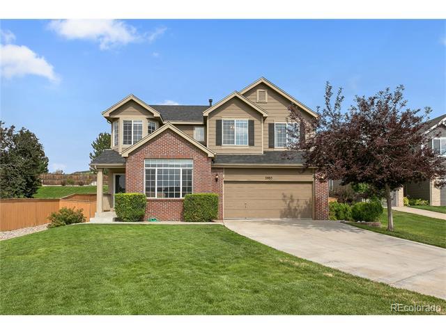 3885 Wynwood Circle, Highlands Ranch, CO 80126