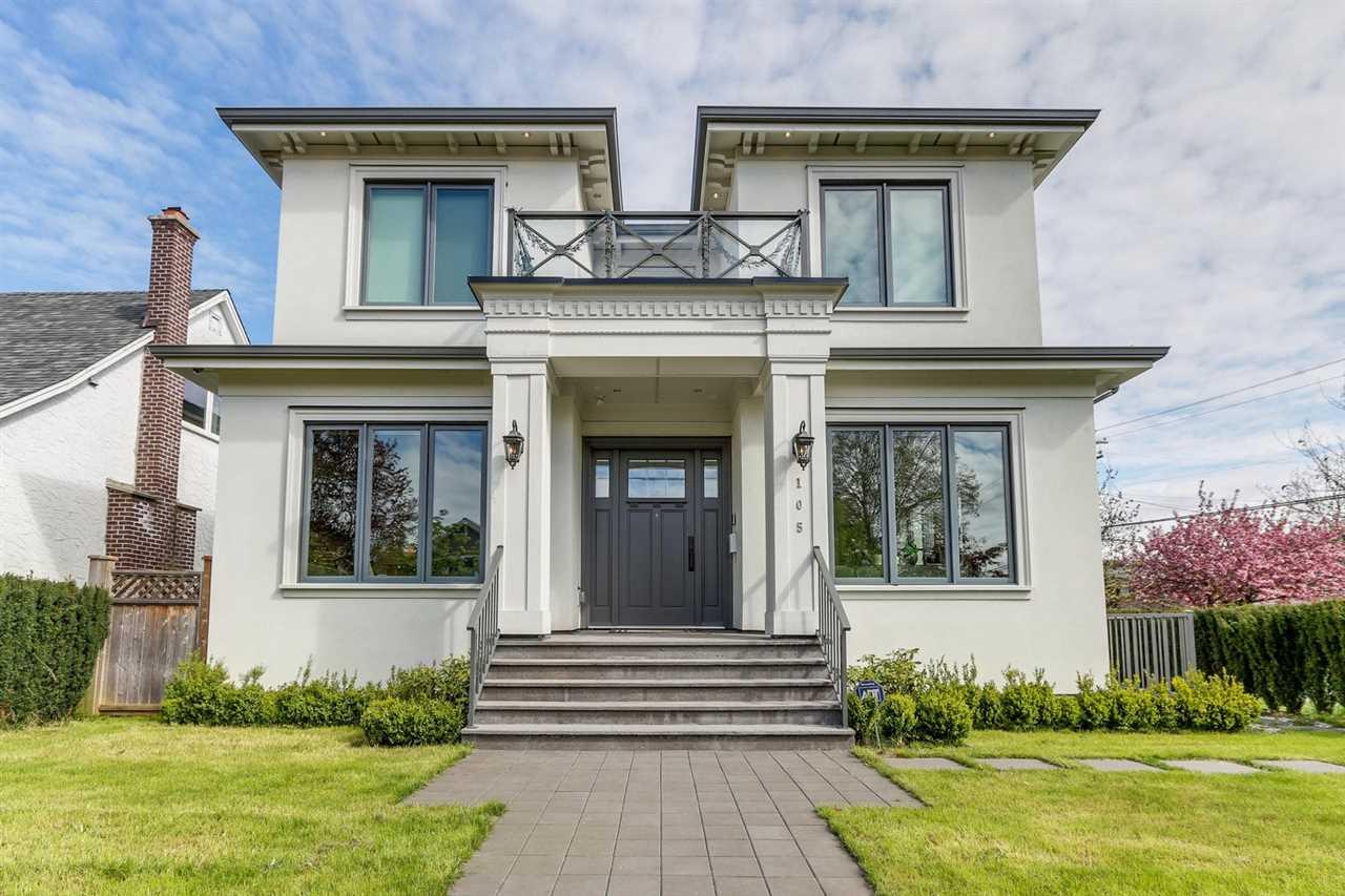 105 W 44TH AVENUE, Vancouver, BC V5Y 2V3