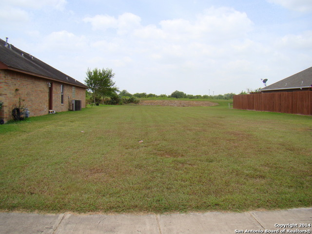 241 Independence Ave, San Benito, TX 78586