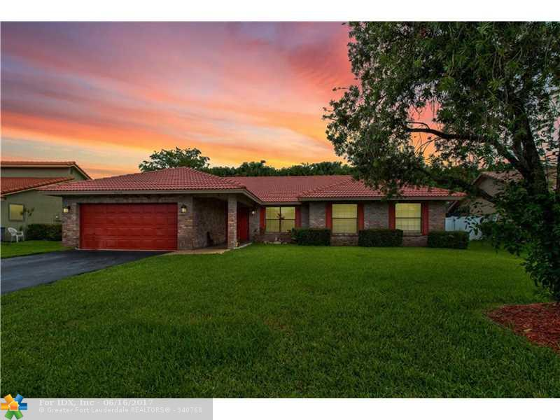9249 NW 21st St, Coral Springs, FL 33071