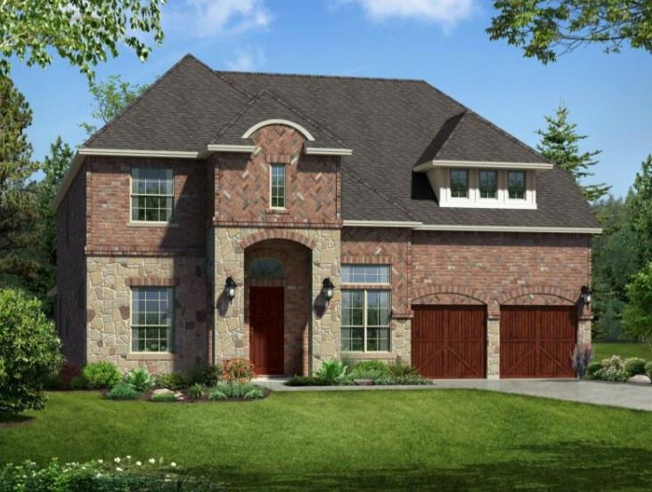 4624 Dozier Road, Carrollton, TX 75010