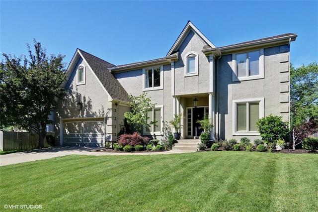 12008 Linden Street, Overland Park, KS 66209