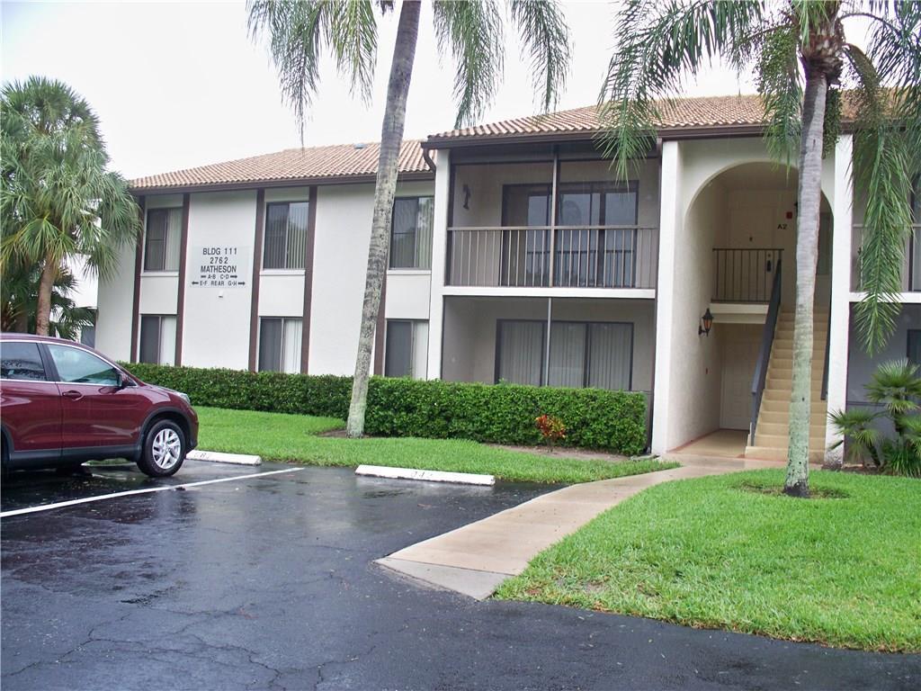 2762 SW Matheson Avenue 111-A2, Palm City, FL 34990