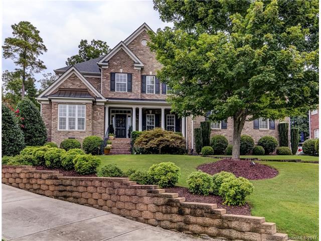 13936 Rocky Gap Lane, Charlotte, NC 28278