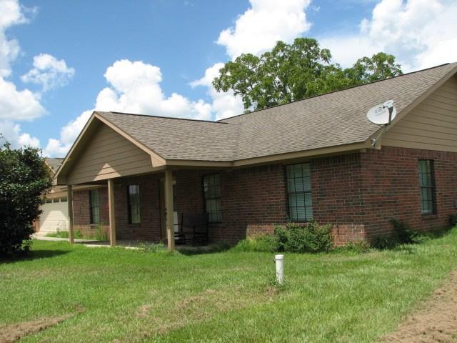 241 Co. Rd. 3031, Newton, TX 75966