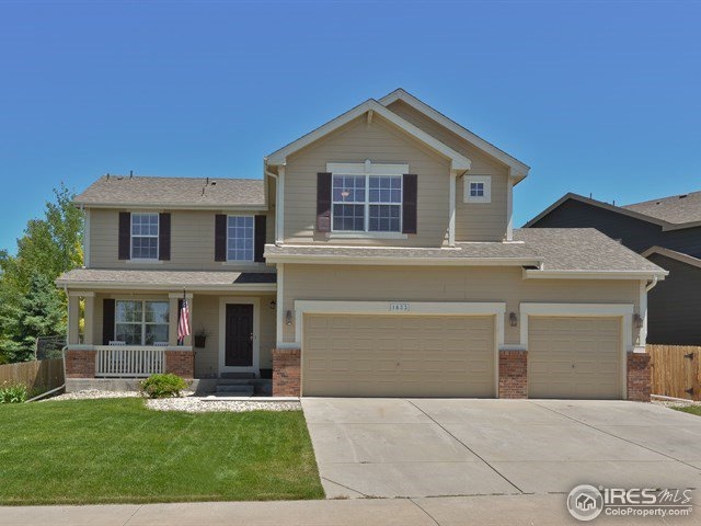 1823 Canvasback Dr, Johnstown, CO 80534