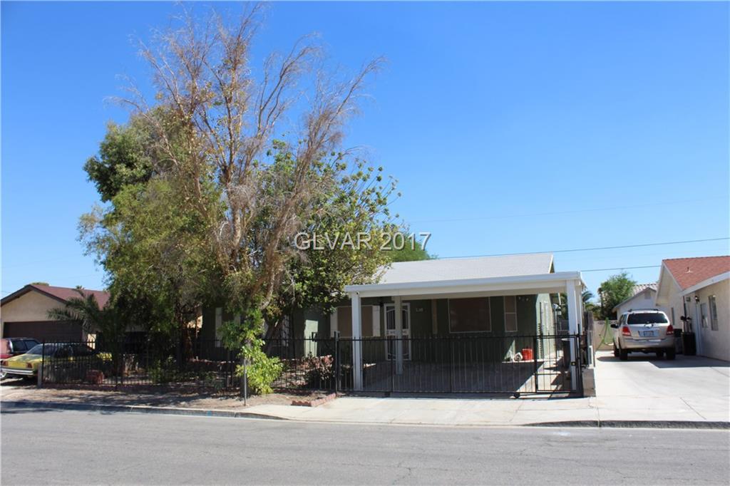 4871 IMPERIAL Avenue, Las Vegas, NV 89104