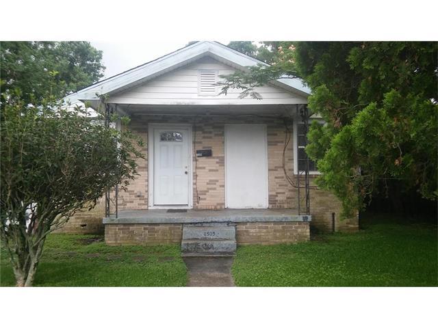 1309 ELIZA Street, New Orleans, LA 70114