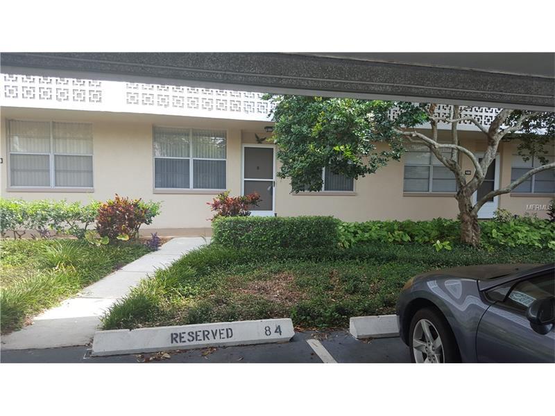 5095 BAY STREET NE 104, ST PETERSBURG, FL 33703