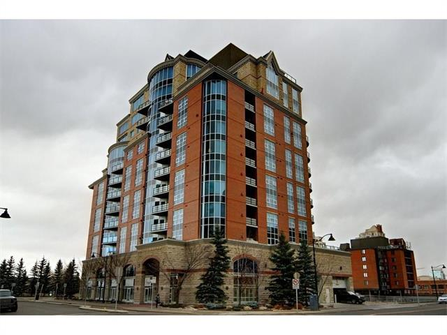 110 7 Street SW 404, Calgary, AB T2P 5M9