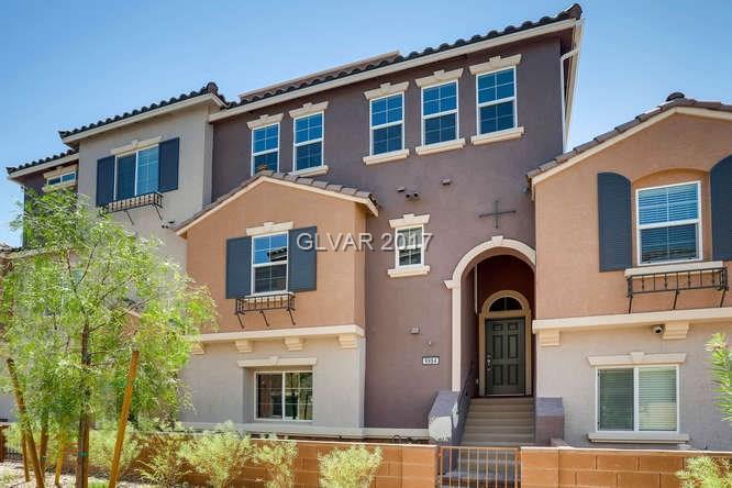 9954 SABLE POINT Street, Las Vegas, NV 89178