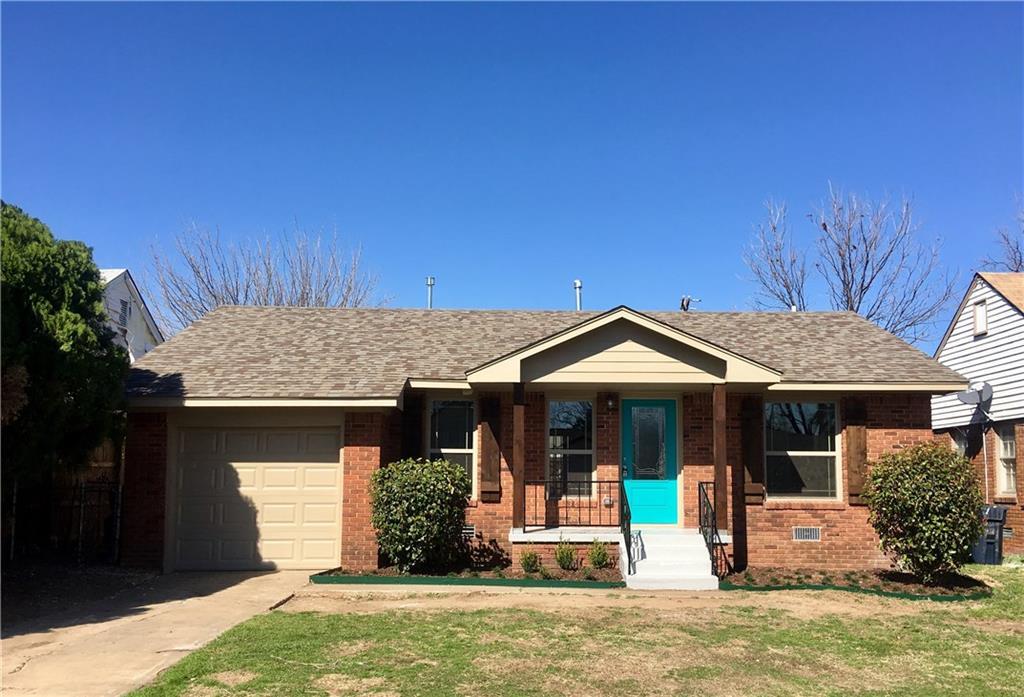 741 SW 47th Street, Oklahoma City, OK 73109