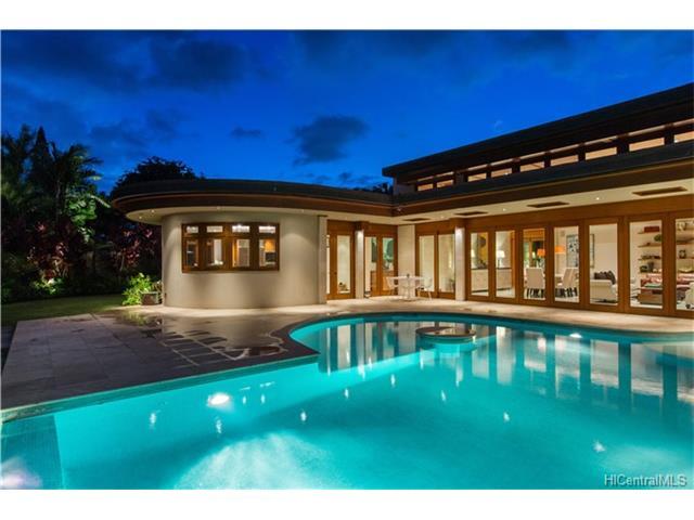 4498 Pahoa Avenue, Honolulu, HI 96816