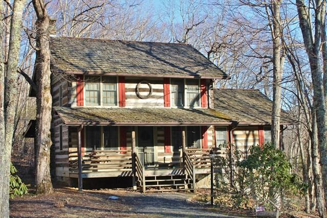 136 Old Mill Road, Todd, NC 28684