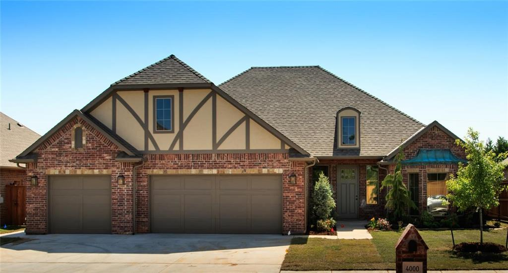 4000 Hutton Place, Edmond, OK 73034