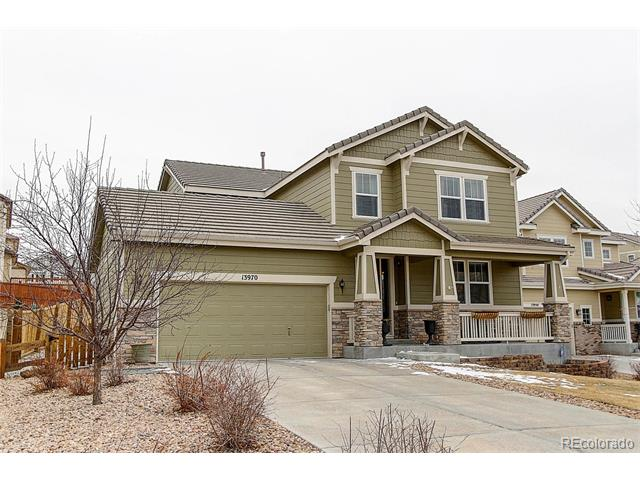 13970 Eisberry Way, Parker, CO 80134