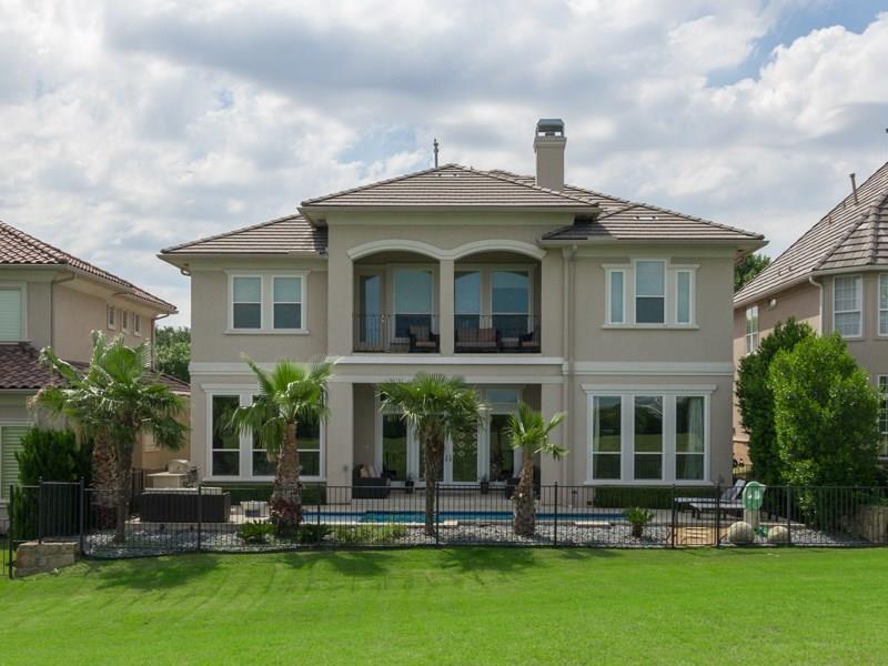 4323 Saint Andrews Boulevard, Irving, TX 75038