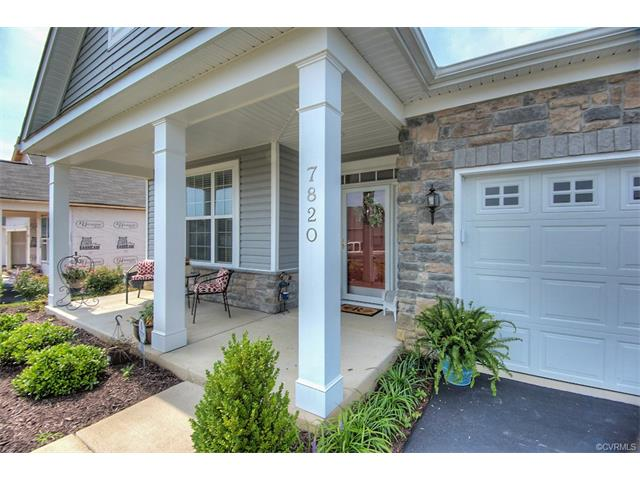 7820 W Lord Botetourt Loop, New Kent, VA 23124