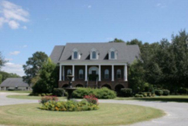 1650 Appaloosa Drive, Sumter, SC 29154