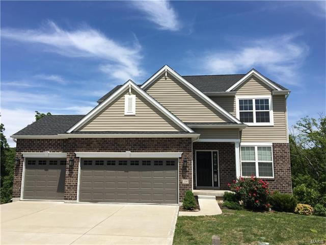 208 Willow Park, Wentzville, MO 63385