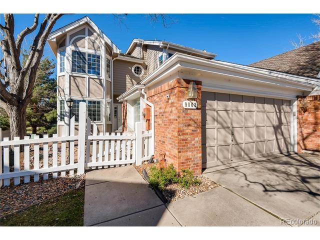 9862 Carmel Court, Lone Tree, CO 80124