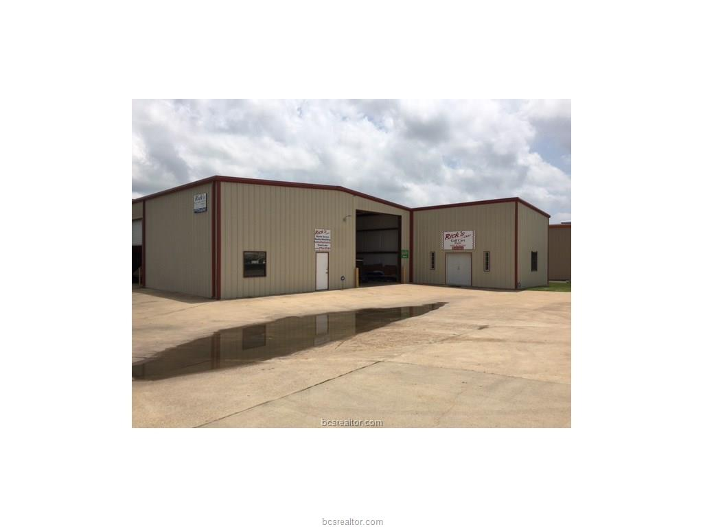 12201 State Hwy 30, College Station, TX 77845