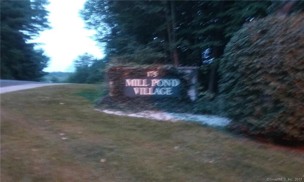 175 Mill Pond Road 336, Hamden, CT 06514