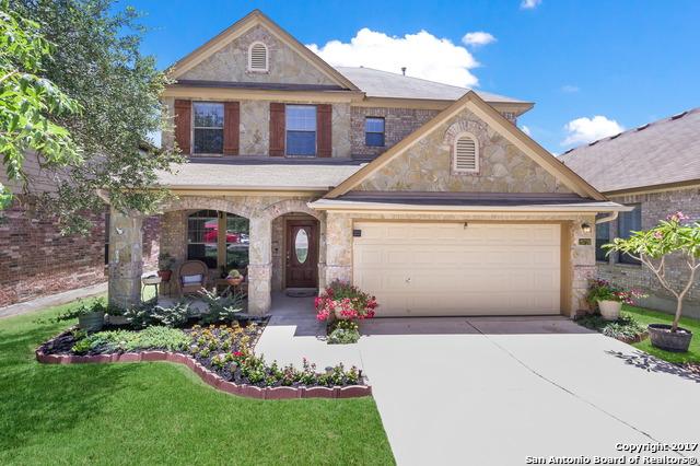 26726 Sierra Holw, San Antonio, TX 78261