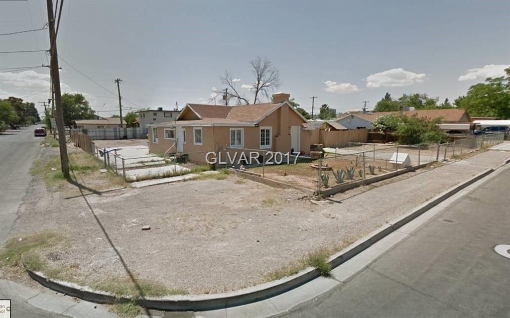 2540 SUNRISE Avenue, Las Vegas, NV 89101